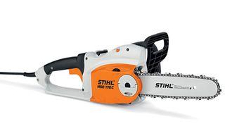 STIHL CHAINSAW MSE 170 C-BQ 35cm/14