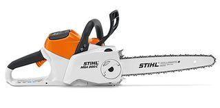 Stihl Chainsaw MSA 200 C-BQ - 35cm/14   - Tool