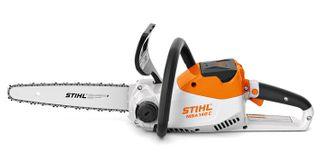 STIHL CHAINSAW MSA 140 C-BQ - 30cm/12   - Tool