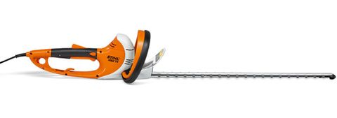 STIHL HEDGE TRIMMER Hse 71 ELECTRIC