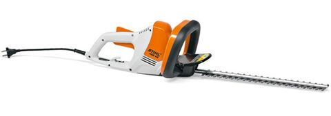 STIHL HEDGE TRIMMER Hse 42 ELECTRIC