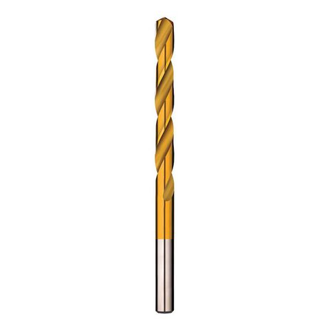 25/64 Jobber HSS Drill