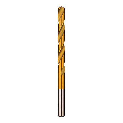 27/64 Jobber HSS Drill