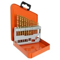 13pc Imperial Gold Series Drill Set