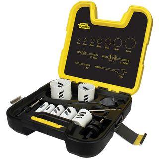 Electricians 11Pce White Pointer Kit