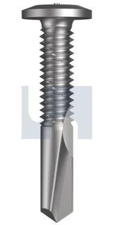 Metal Drilling Screws