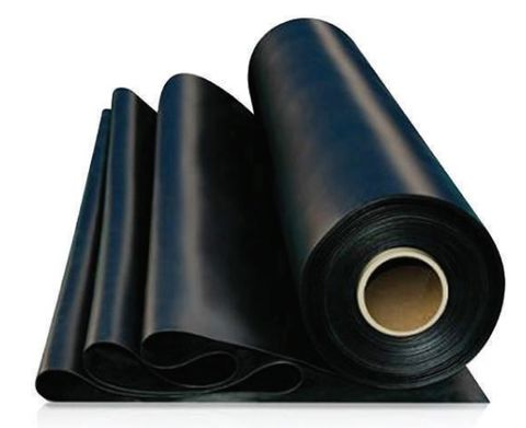 1.5mmX10m NATURAL INSERTION RUBBER