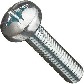 M3X30 Z/P Pan Phil Metal Thread
