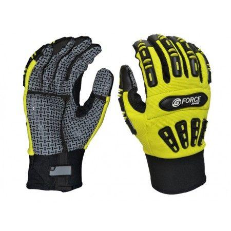 G-Force Xtreme Mechanic H/D Glove
