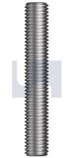 IMPERIAL THREADED ROD