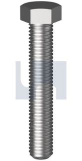 METRIC HEX SET SCREWS