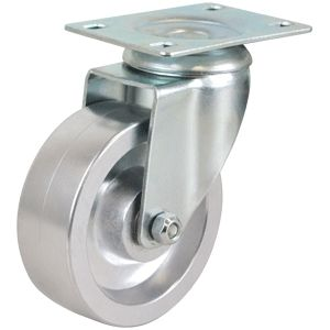 100mm Swivel Light Industrial Castor