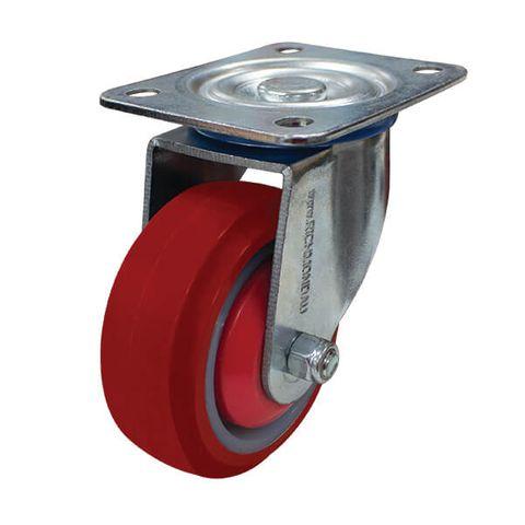 100mm Poly/Nylon Wheel 150kg