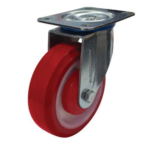 125mm Poly/Nylon Wheel 150kg