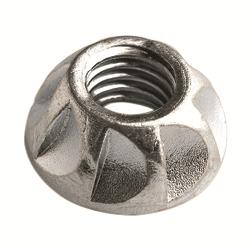 M10 Gal Kinmar Permanent Nut Prolok
