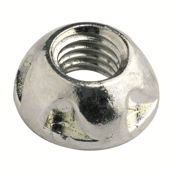 M10 Z/P Kinmar Removable Nut Prolok