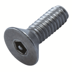 M4X12 304 Pentaforce Csk Metal Thread