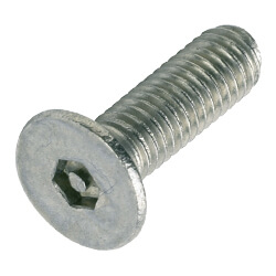 M4X50  PROLOK PIN HEX CSK M/T 304