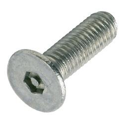 M5X10  PROLOK PIN HEX CSK M/T 304