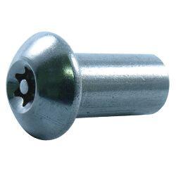 M5 x 10mm PROLOK RESYTORK BUTTON BARREL