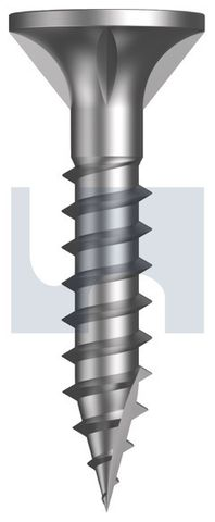 14-10X50 Bugle Batten Screw T17 CL2