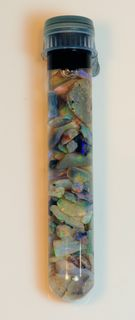 Lightning Ridge Genuine Rough Opal