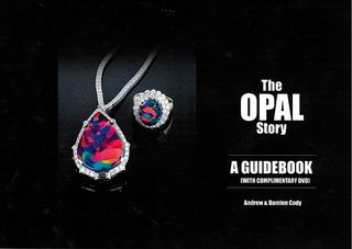 The Opal Story (Book and DVD in English)