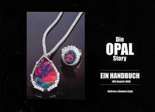 The Opal Story (Book and DVD in German)