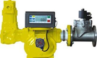 Flowmeter - 4inch (kpx-1) - Digital