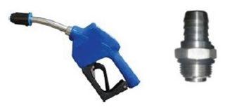 Adblue Auto Nozzle 3/4in + Mfpd & Swivel