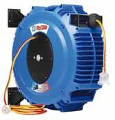 Electrical Cable Reel (240v X 20m)