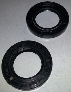 """#4 (grease Seal) - Yb-50 2"""" Rotary Pump"""