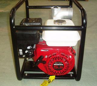 """Honda Centrifugal Pump (gx160) 2"""""""