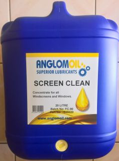 Screen Clean Conc. 20 L