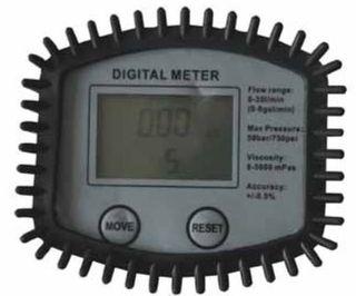 Flowmeter 1/2in (13mm) Digital