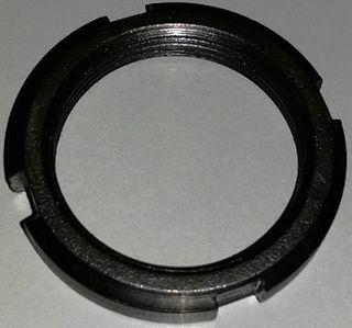"#6 (b Locknut ) - Yb-50 2"" Rotary Pump"
