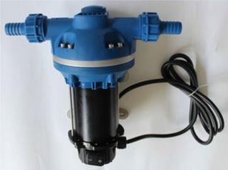 Adblue/def Dc Pump - 24v