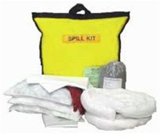 Oil & Fuel Spill Kit - Tk Gp (122 L)