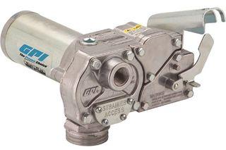 12v Pump (95l/m) - Bare Pump