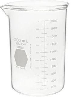 Glass Beaker (2000ml)