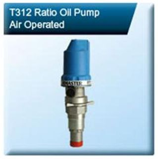 Macnaught T312 Air Operated Oil Pump