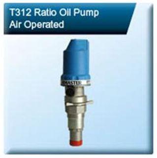 Macnaught T312 Air Operated Oil Pump