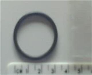 O-ring   - Z V A (z25-41) Spout