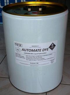 Fuel Dye (red) 20 L