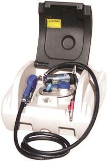 Adblue Tank - 200l