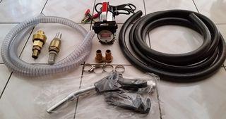 Pump Package - Diesel (45l/m) 12v