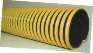 Tigertail Suction Hose 63mm Pvc