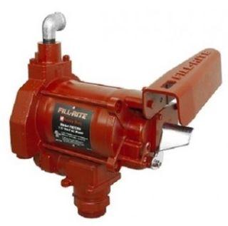 Fill-rite Pump -  240v (75l/m)