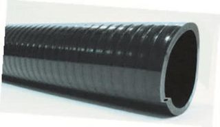 Black Boss Md S / D Hose 38mm Pvc