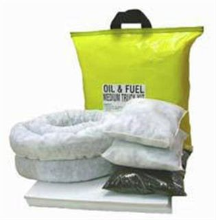 Oil & Fuel Spill Kit - M Truck  (53 L)